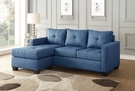 Phelps Reversible Sectional Sofa
