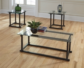 Vonarri 3-pc Table Set # T189
