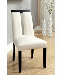 White Side Chair (2pk)