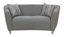 Grayson Contemporary Loveseat
