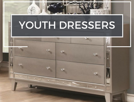 Youth Dressers