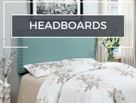 Youth Headboards