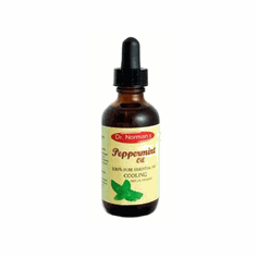 100% PEPPERMINT OIL 2OZ
