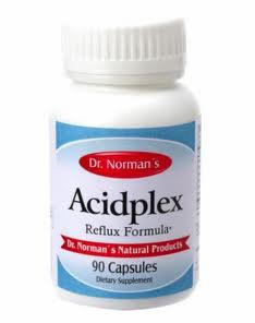 Acidplex 90 capsules 300mg