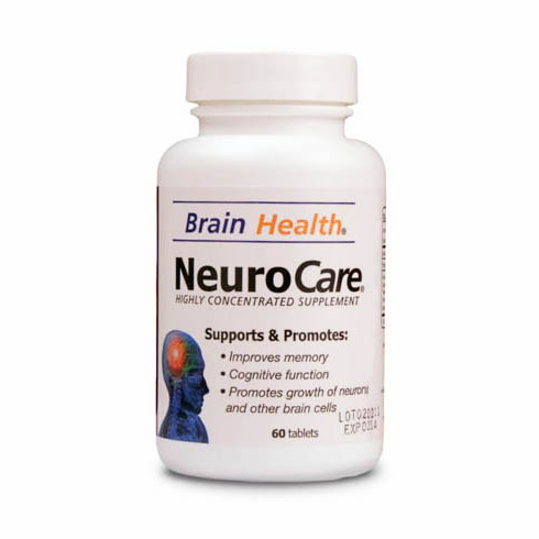 Neuro Care 60tablets