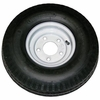 570x8 TIRE --WITH RIM--