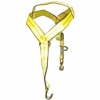 Basket Strap with Grab Hook & 2 DOUBLE J Hooks