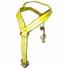 Basket Strap with Grab Hook & 2 Swivel J Hooks