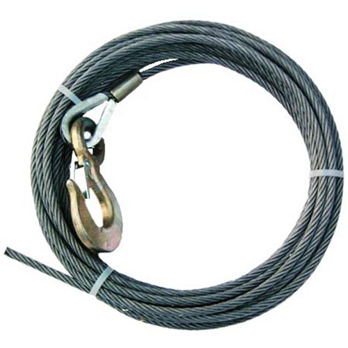 Cable Assemblies & Tensioners
