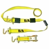 PERP SWIVEL J STRAP/RATCHET SET