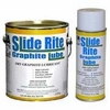 Slide Rite� Graphite Lube (CASE OF 6 QTS)