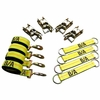 Tie-Down System w/D-RINGS & 38-22D