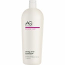 AG Hair Colour Care Sterling Silver Conditioner - 1 Liter