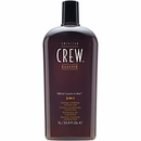 American Crew 3-in-1 Shampoo, Conditioner and Body Wash - 33.8 oz