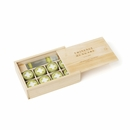 Eminence Biodynamic� Collection Wooden Box