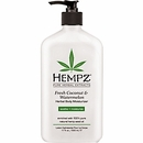 Hempz Fresh Coconut & Watermelon Moisturizer - 17 fl. oz.