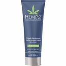 Hempz Triple Moisture Body Wash - 8.5 fl. oz.