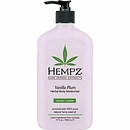 Hempz Vanilla Plum Herbal Body Moisturizer - 17 fl. oz.