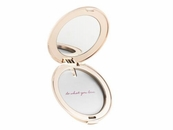 jane iredale Purepressed Refillable Compact Rose Gold