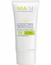 NIA24 Sun Damage Prevention 100% Mineral Sunscreen SPF30 - 2.4 oz