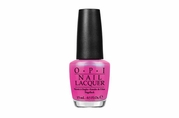 OPI Brights 2015 Hotter Than You Think - 0.5 oz