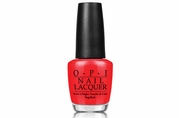 OPI Brights 2015 I STOP for Red - 0.5 oz