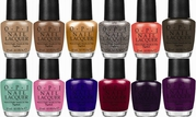 OPI The Nordic Collection