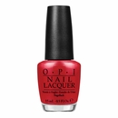 OPI Venice Collection Gimme A Lido Kiss