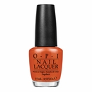 OPI Venice Collection It's A Piazza Cake