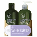 Paul Mitchell Tea Tree Lavender Mint Shampoo & Conditioner Duo