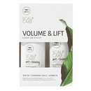 Paul Mitchell Tea Tree Scalp Care Anti-Thinning Shampoo + Tea Tree Scalp Root Lift