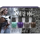 The Nordic Collection Little Northies Mini Pack