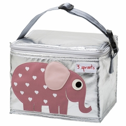 Lunch Box - ELEPHANT