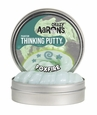 Crazy Aaron  Thinking Putty-Foxfire 4""