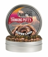 Crazy Aaron  Thinking Putty-Super Lava 4""