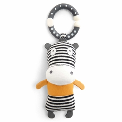 ACTIVITY TOY - MINI LINKIE ZEBRA