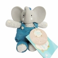 Alvin the Elephant Mini Plush Toy