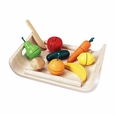 ASSORTED FRUIT & VEGETABLE