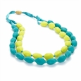Astor Necklace Chartreuse