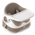 Baby Bud Booster Seat - Putty