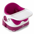 Baby Bud Booster Seat - Rasberry