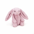 Bashful Bunny Tulip Pink Medium