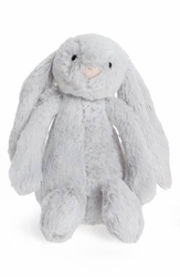 Bashful Grey Bunny: Small