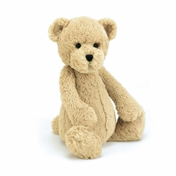 Bashful Honey Bear-Medium