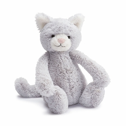 Bashful Kitty Grey-small