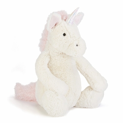 Bashful Unicorn-Medium