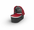 Bassinet for CRUZ and VISTA - Denny(Red Matte/Silver)