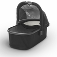 Bassinet for CRUZ and VISTA  - Jake (Black/Carbon)