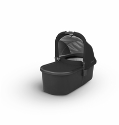 Bassinet for CRUZ and VISTA - Jake(Black Matte/Carbon)