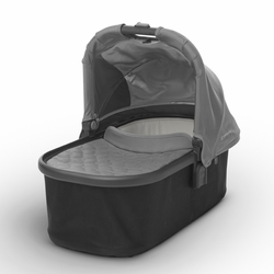 Bassinet for CRUZ and VISTA  - Pascal (Grey/Carbon)